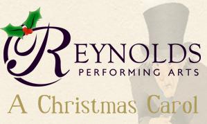 Reynolds Performing Arts presents A Christmas Carol