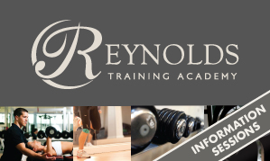 Personal Trainer Diploma at Reynolds Training Academy in Dartford