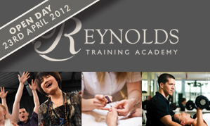 Reynolds Training Academy – Open day April 2012