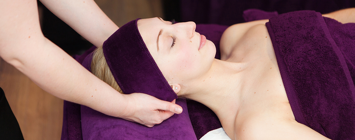 NVQ Level 2 Beauty Therapy Course available