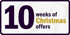 Reynolds 10 weeks of Christmas offers
