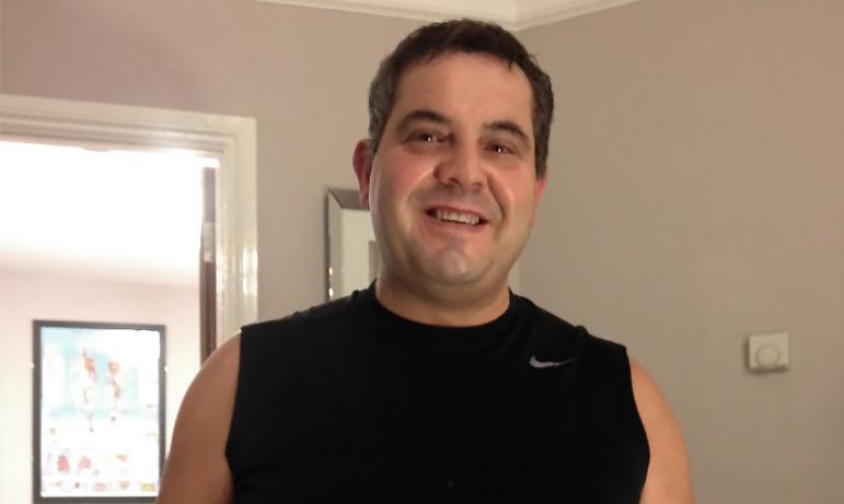 Bexley's Member of the Month – Jeff Mustafa