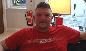 Sittingbourne Member of the Month