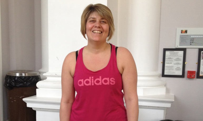 Bexley Member of The Month – Kelly Searle