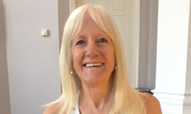 Bexley Member of the Month – Barbara Pearson