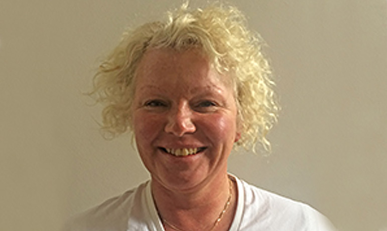 Bexley Member of the Month – Sue Whiting