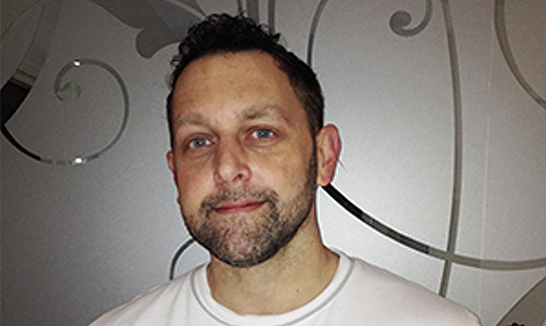 Sittingbourne Member of the Month – Jon Forster