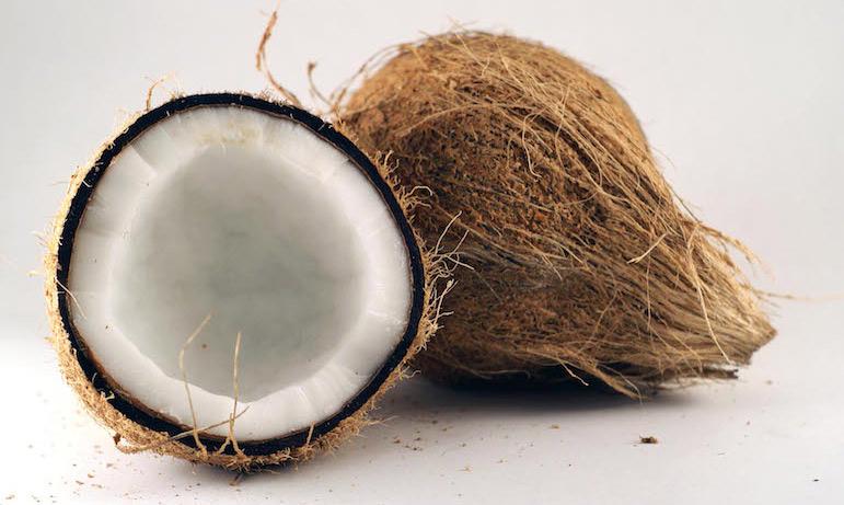 Superfood Coconut