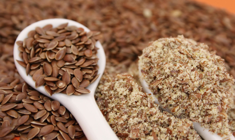 Superfood: Flaxseed