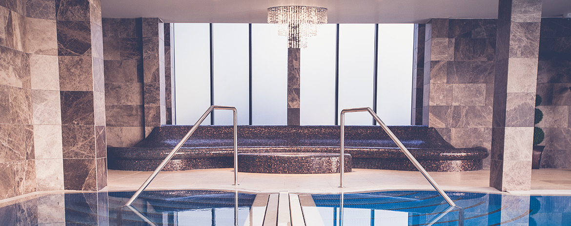 What are the benefits of a spa day?
