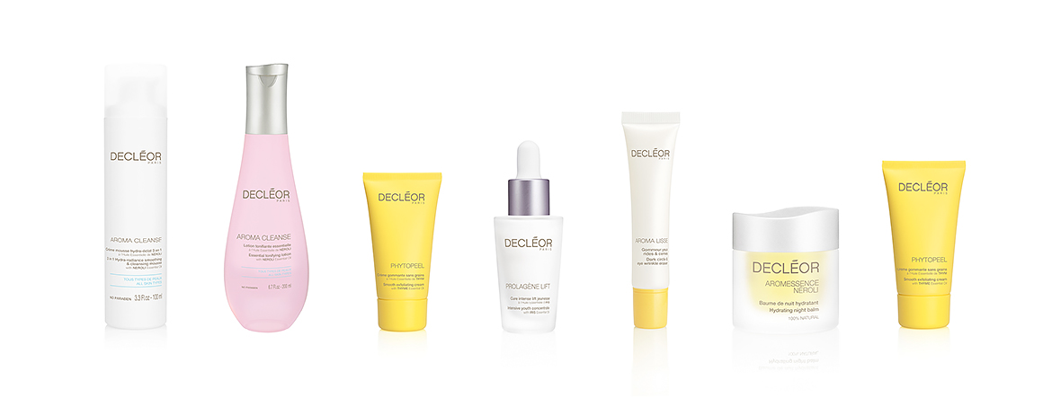 Seven days of Essential Skin care