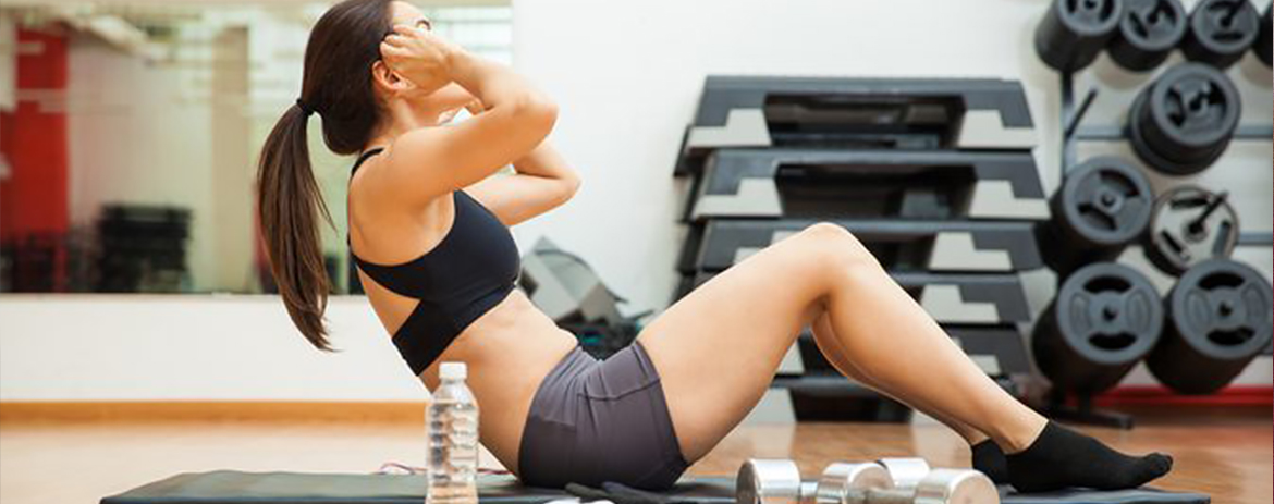 The Most Common Reasons Why You Can't See Your Abs