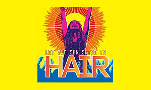 Review of HAIR – March 2010  Reynolds Performing Arts