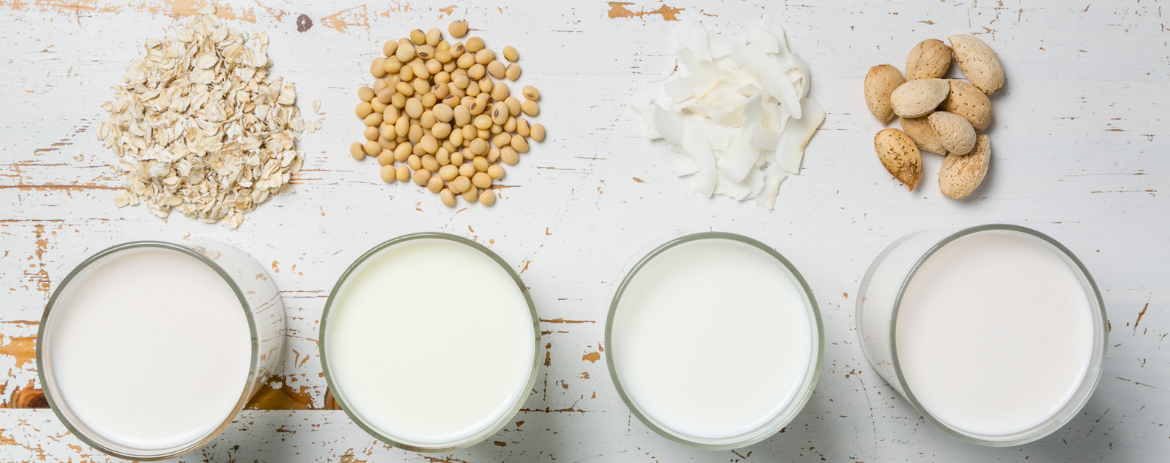 Why You Should Consider Switching to Plant-Based Milks