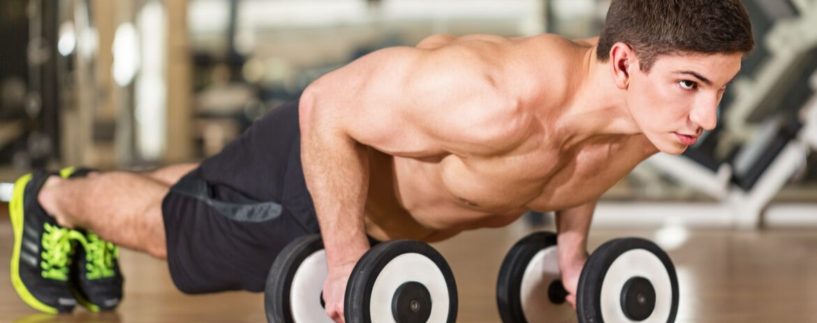 3 Basic Principles Of Muscle Building