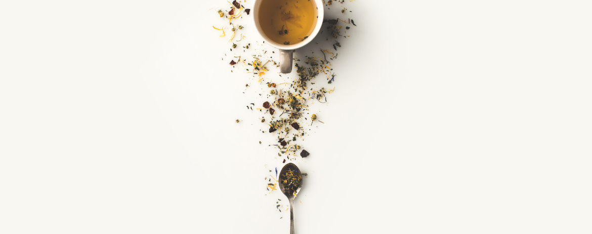 7 Herbal Teas You Should Be Drinking For Better Health