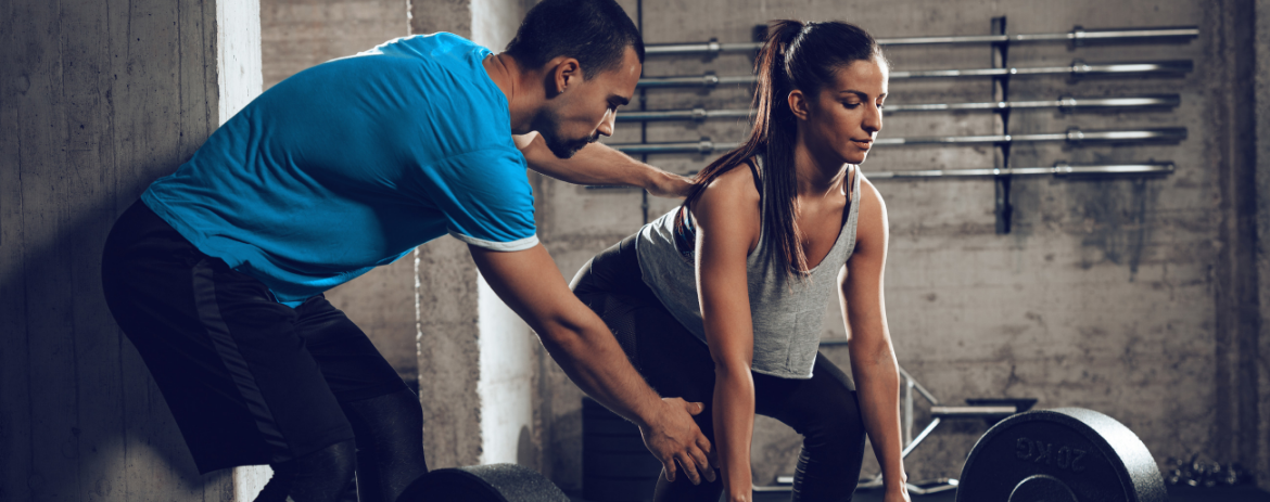 5 Reasons To Consider Becoming A Personal Trainer