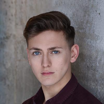 Cameron Shorter (2018 graduate)