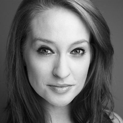 Claire Brazier (Credits include: We Will Rock You, Sister Act, Moulin Rouge)