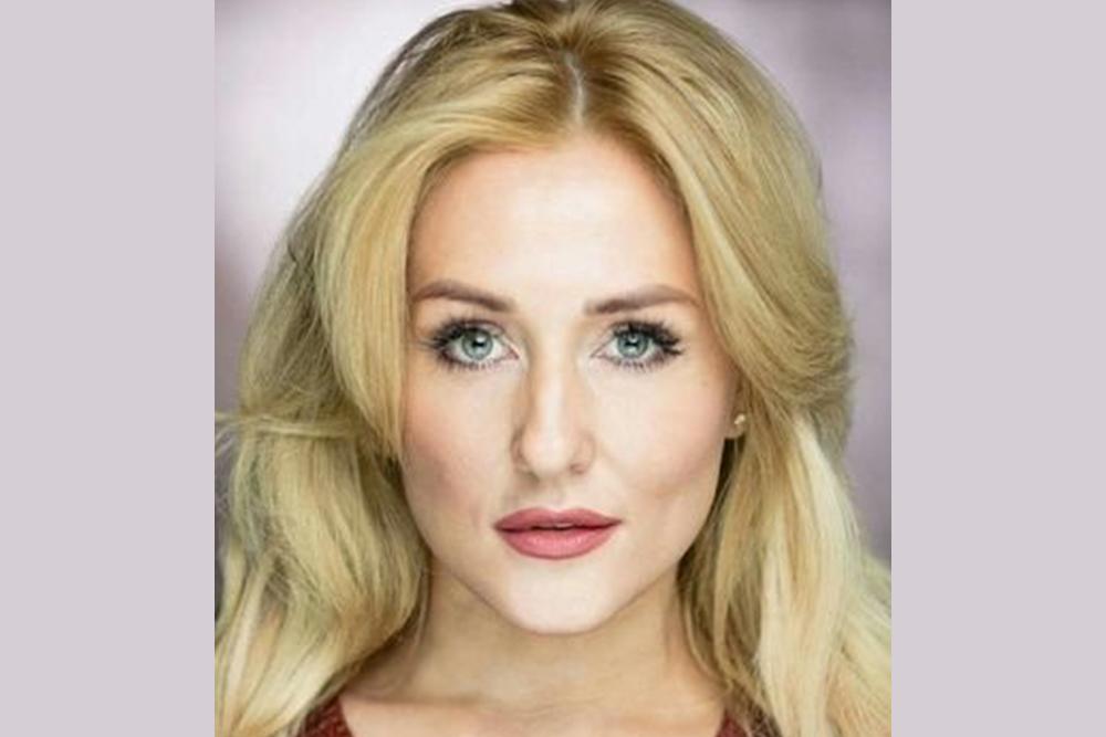 Jamie Leigh Nelson