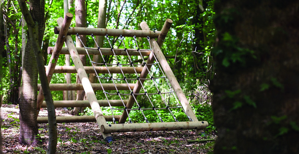 Assault Course Frame