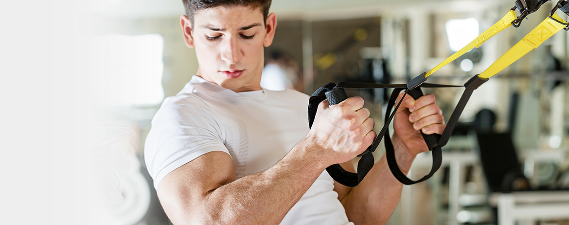 Start a new career as a Personal Trainer