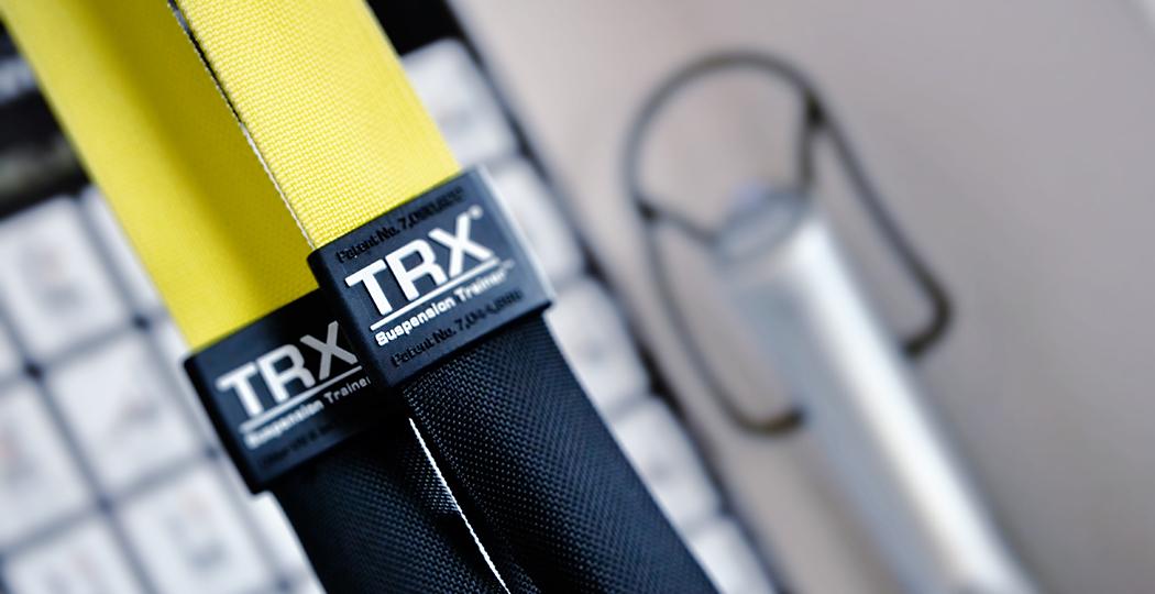 Rainham Gym TRX