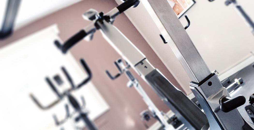 Rainham Gym Keiser Cycles
