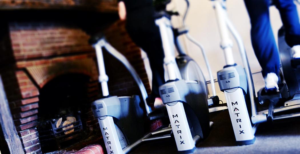 Rainham Gym Matrix Exercise Machine
