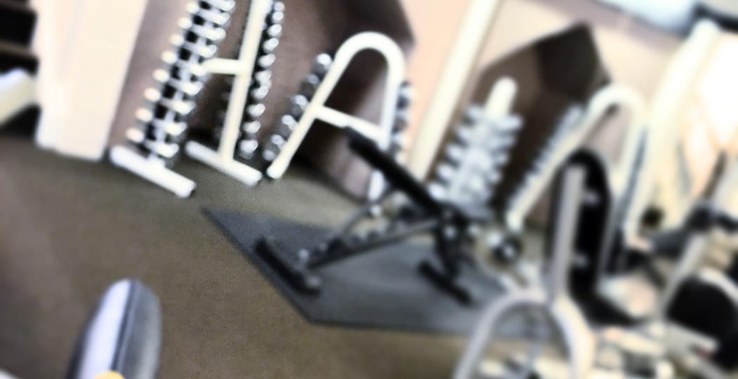 Rainham Gym Equipment