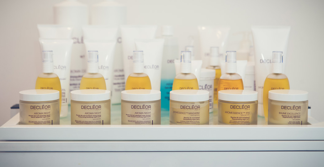 Retreat Decleor Products