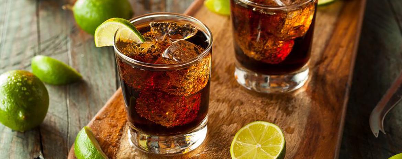 Rum Event