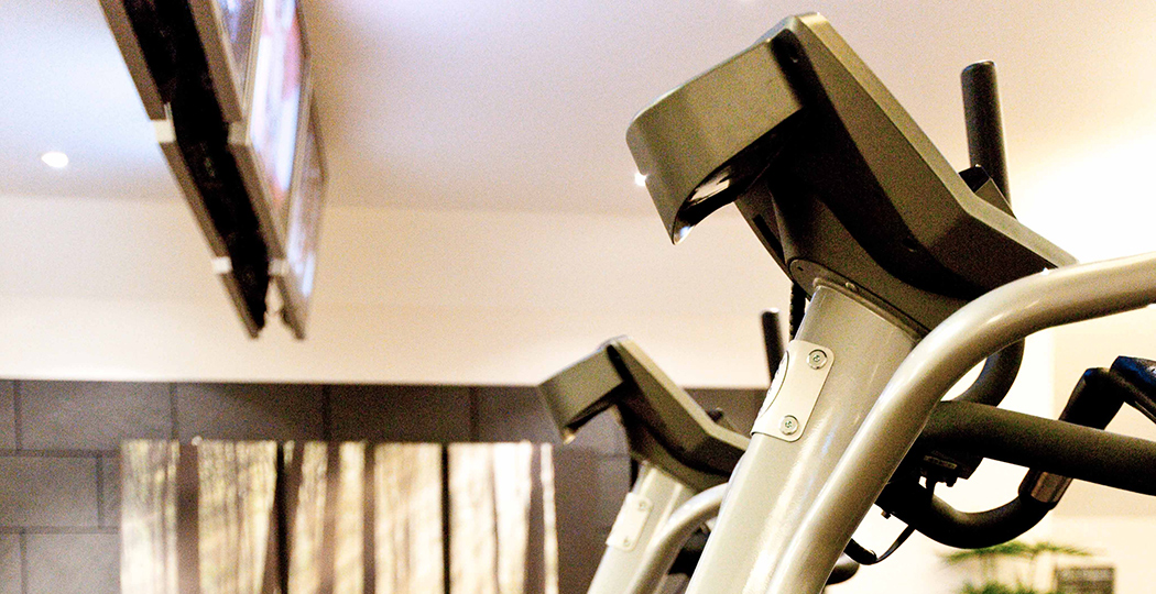 Sittingbourne Cardio Equipment
