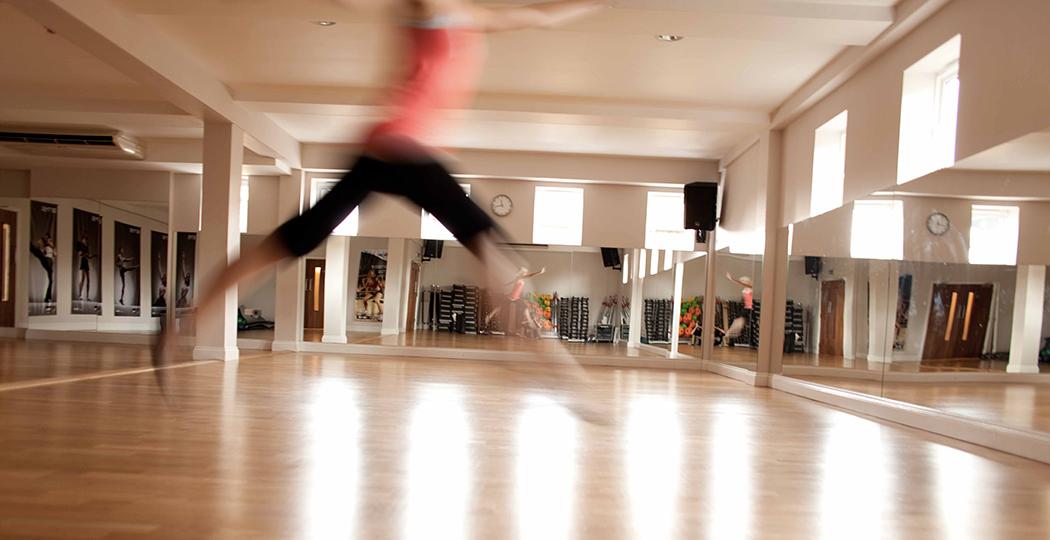 Sittingbourne Dance Class