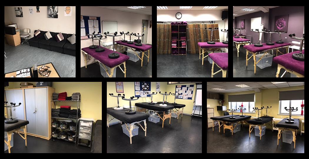 Beauty Facilities
